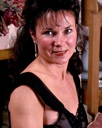 Barbara, 54 lata