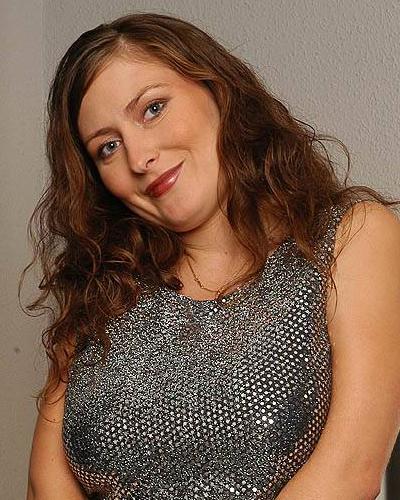 Danuta, 45 lat