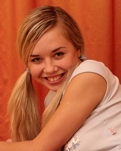 Olga, 28 lat
